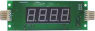 4 Digits Serial LED